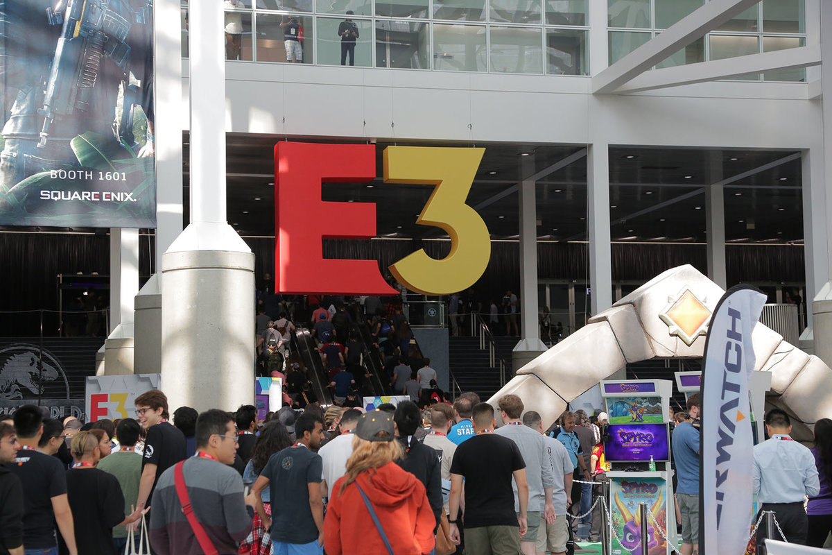 E3 2019: All the announcements that matter