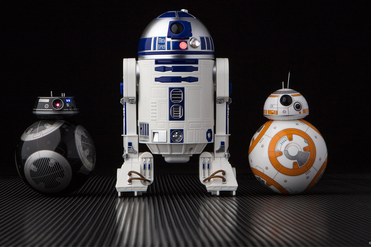 New Gadgets Christmas 2020 Best Star Wars gifts for Christmas 2020