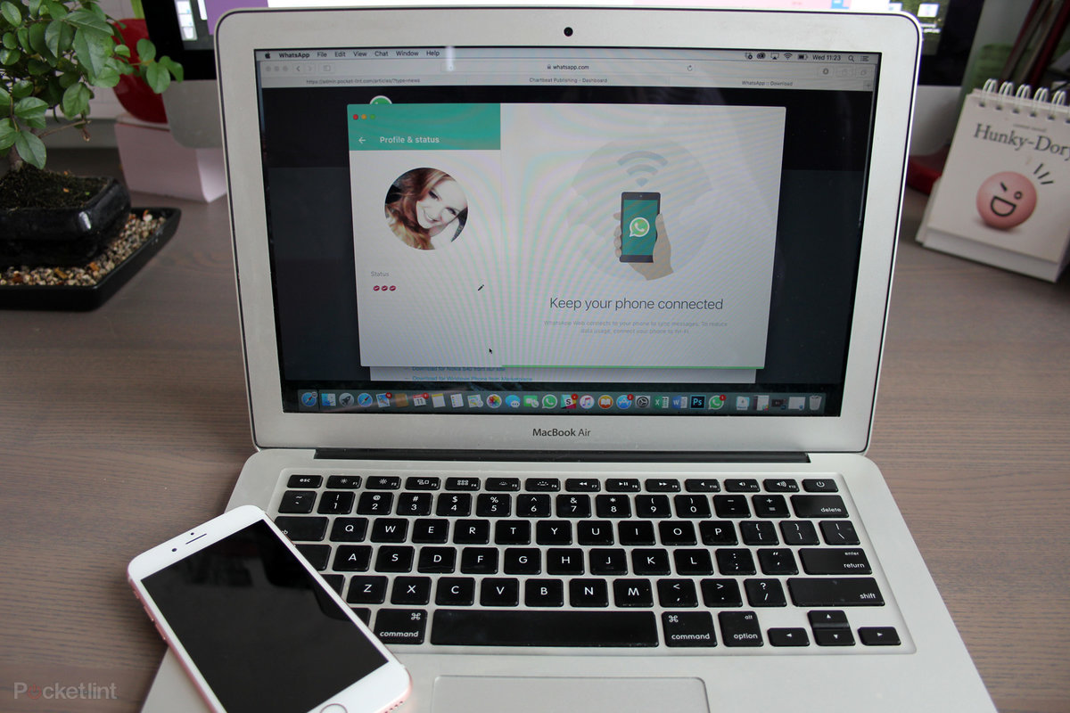 WhatsApp desktop app: What is it, how does it work and how do y