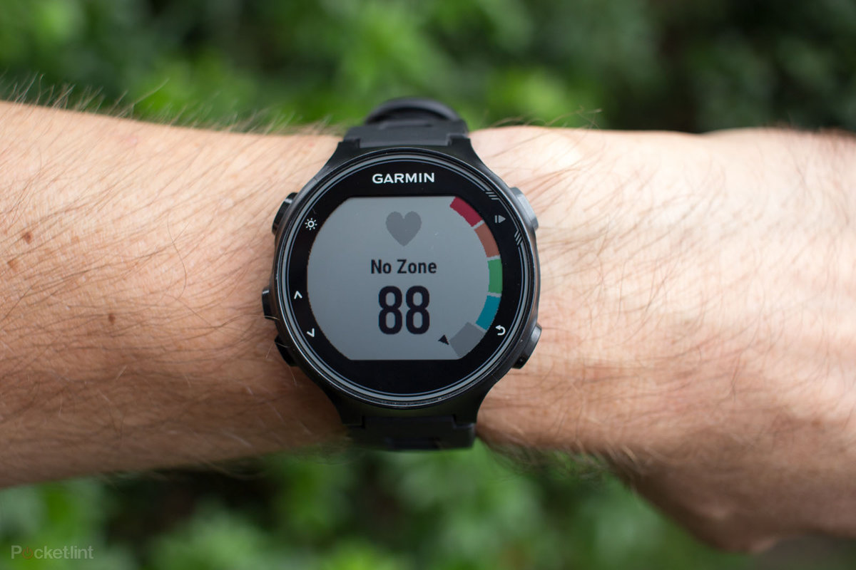 Garmin Forerunner 735xt Review Putting In The Multisport Miles