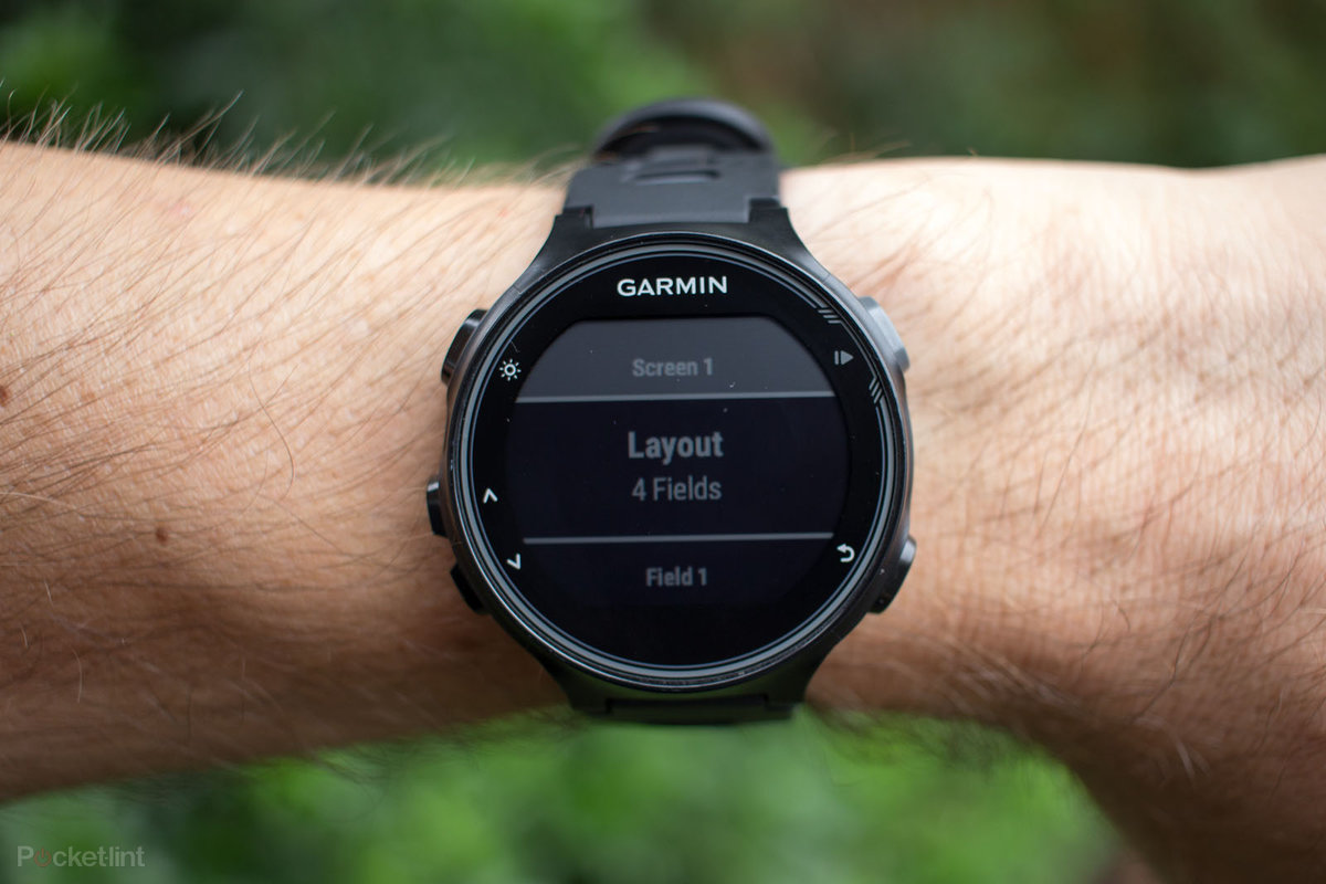 Garmin Forerunner 735XT review: Putting in the multisport miles