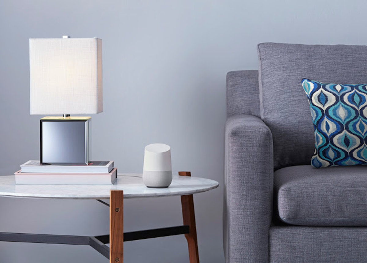 Image result for What Can A Google Smart Home Do?