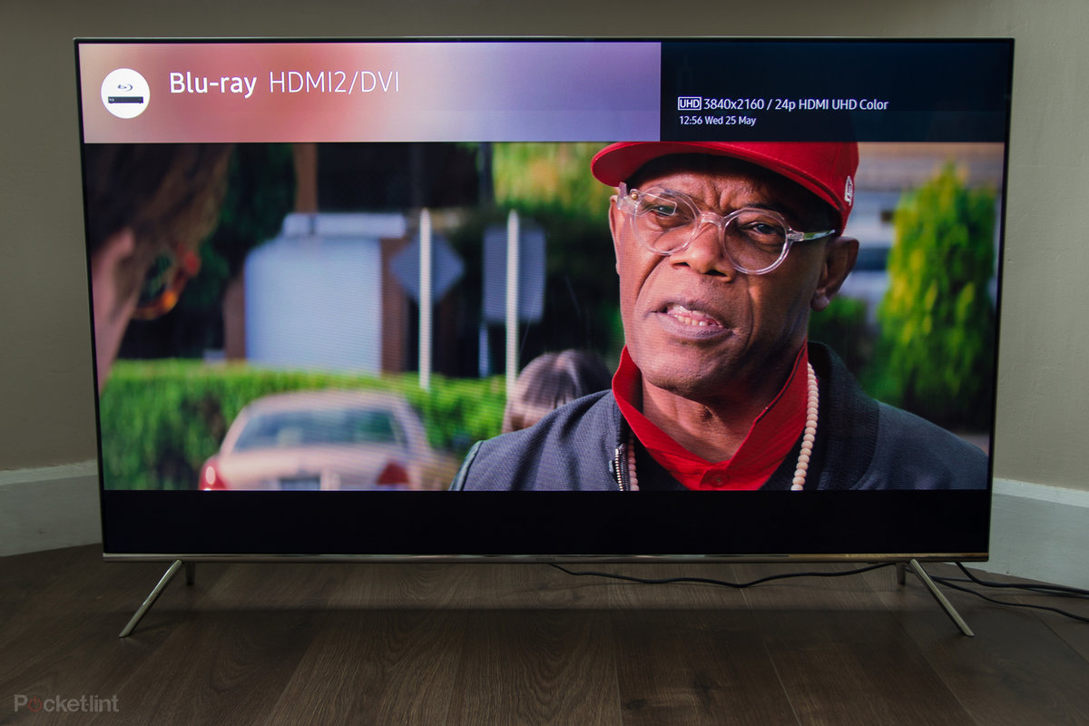 Samsung KS7000 SUHD TV review: Serious performance for the pric