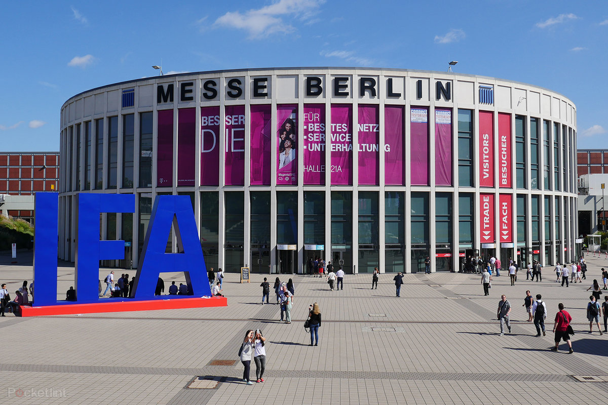 IFA 2020: What's happening to Europe's biggest tech expo this y
