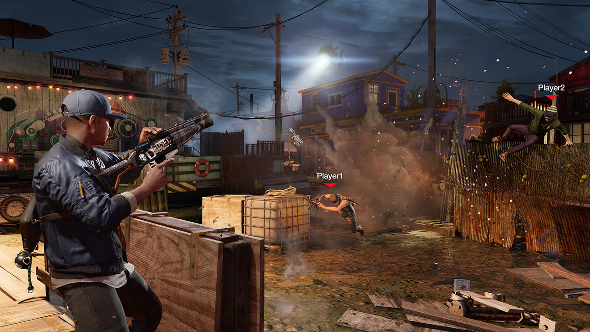 Watch Dogs 2 review: Can you teach an old Dog new tricks? - Poc