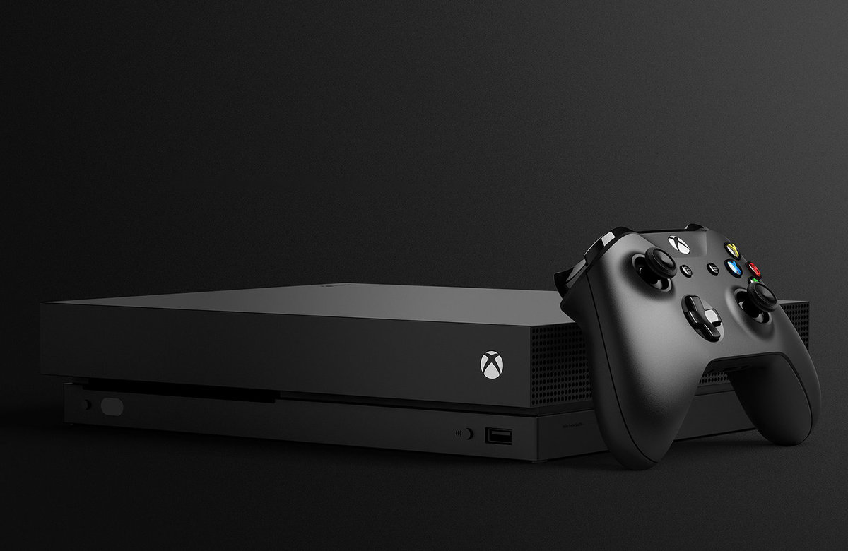 Xbox One X Price Specifications And Everything You Need To Know