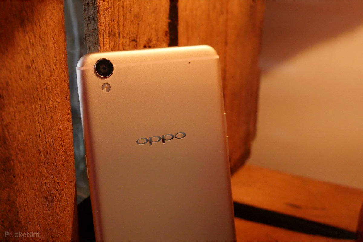 Oppo F1 Plus review: A flagship at half the price - Pocket-lint