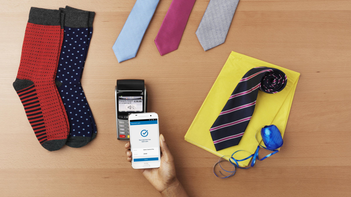 Barclays Contactless Mobile: How to setup, manage and pay with