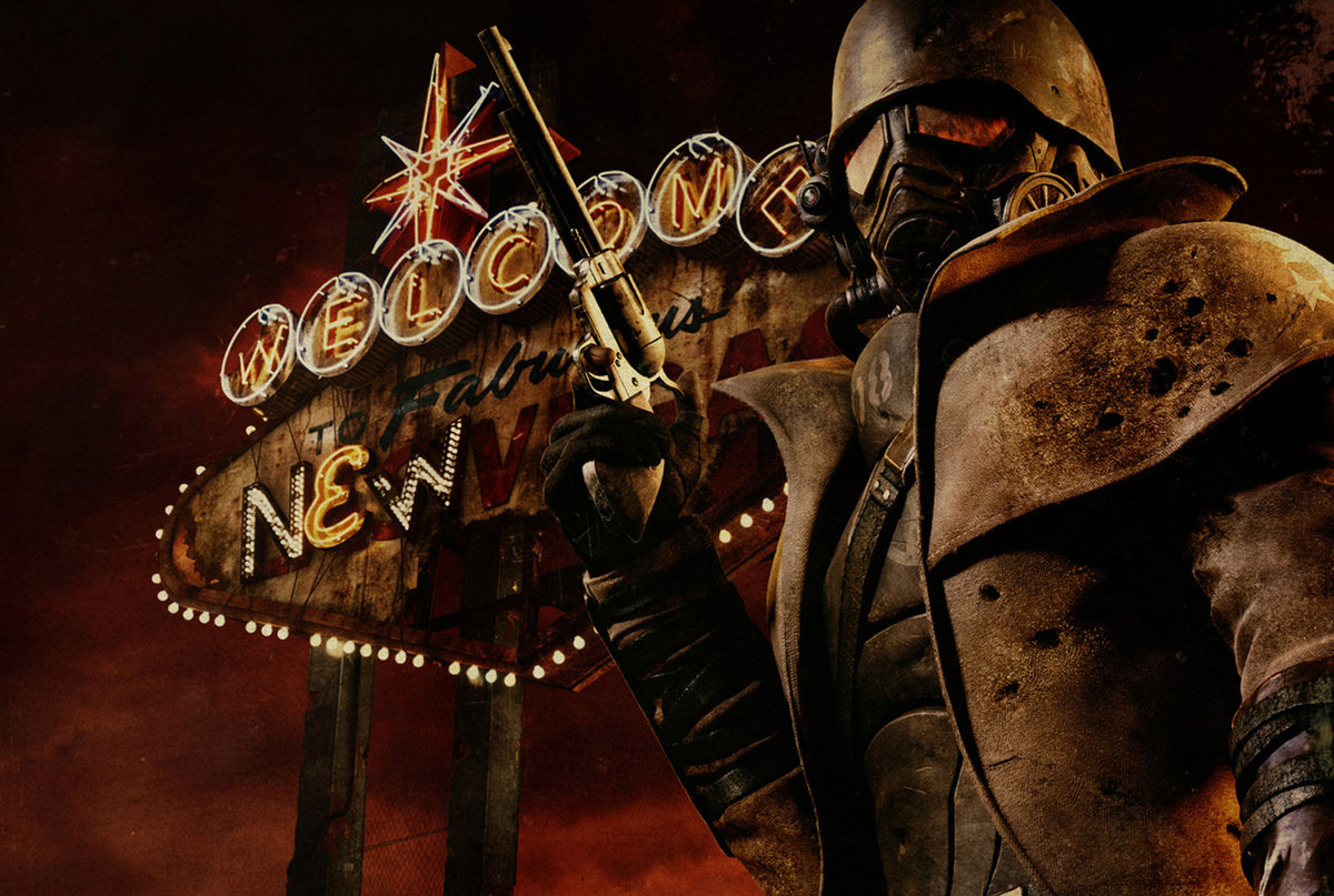 Fallout: New Vegas comes to Xbox One backwards compatibility, y