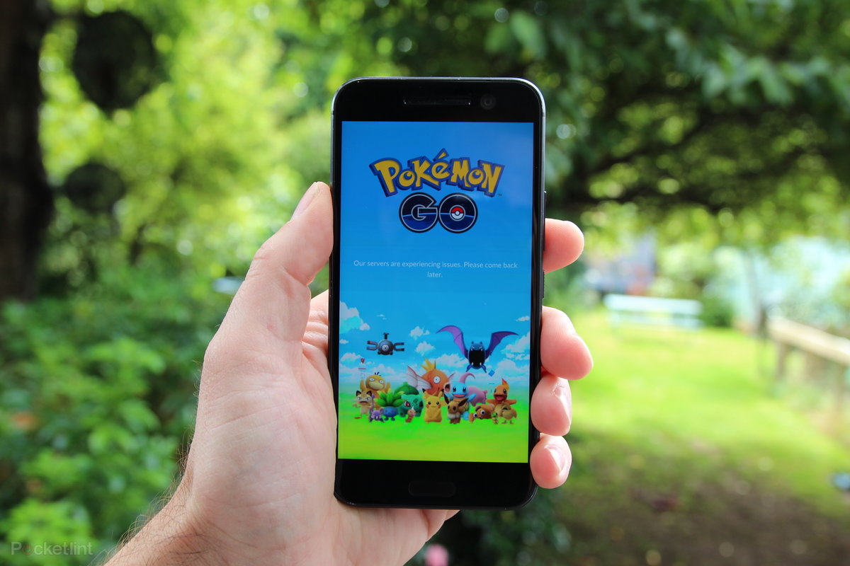 Help Pokemon Go Isnt Working How To Fix Common 2 Way Switch Wont Turn Off Problems Pocket Lint
