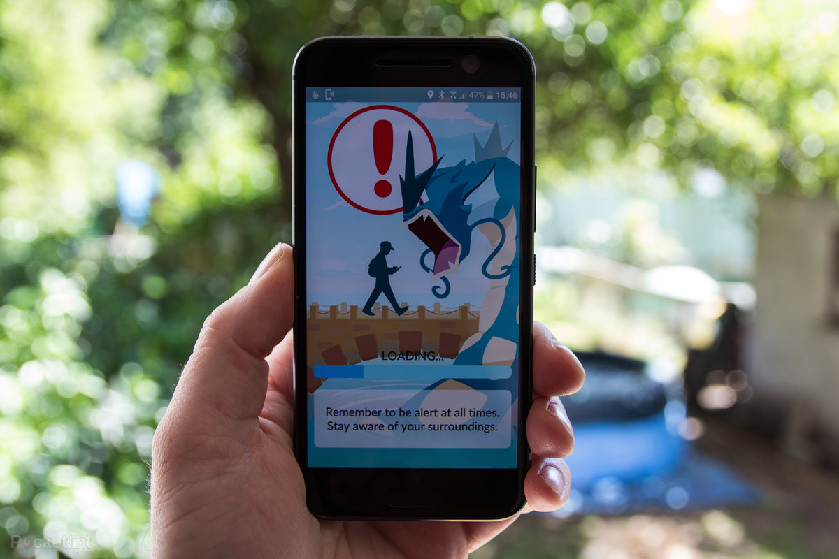 Failed to pokemon get player information from server - Pokemon Go Server Problems Why Does The Game Keep Stopping Pocket Lint