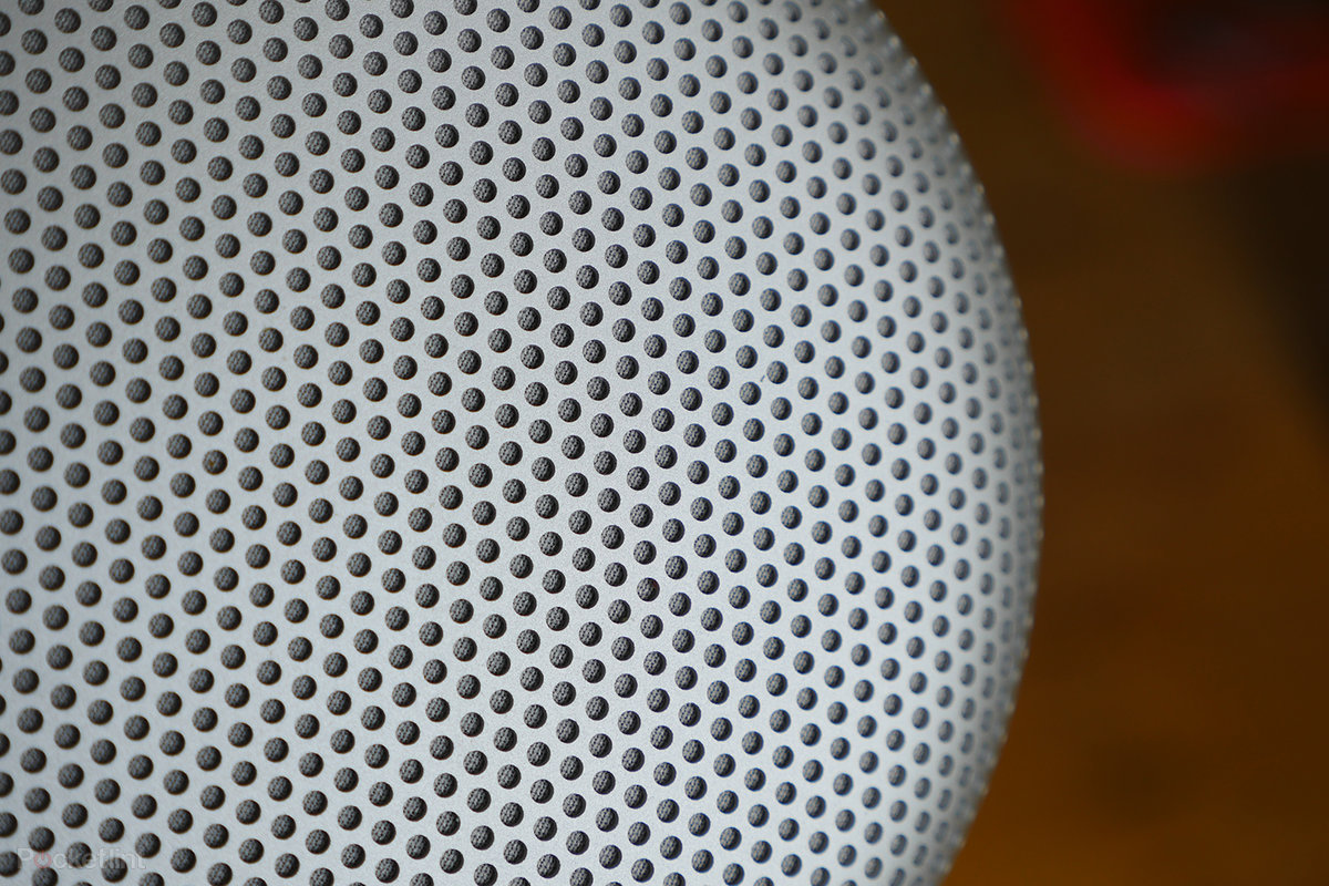 B&O BeoPlay A1 by Bang & Olufsen review: Bluetooth speaker blis