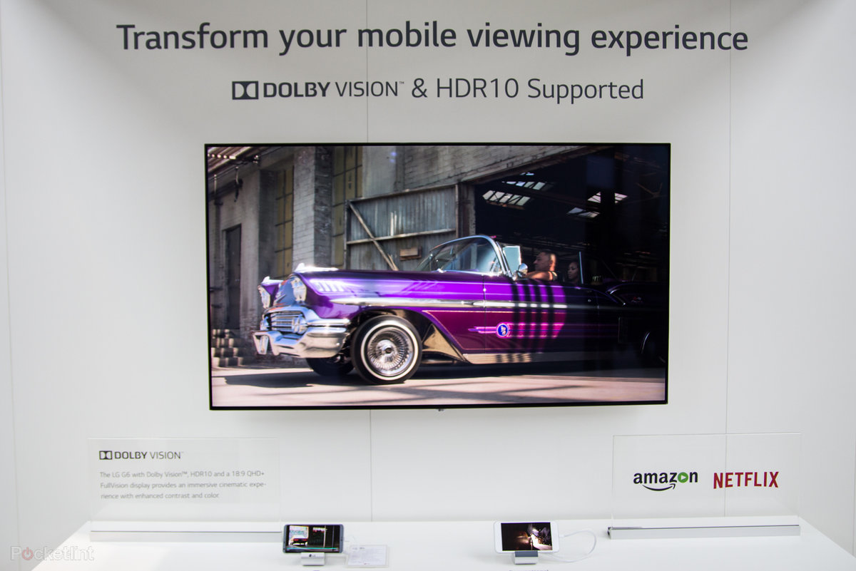 Mobile HDR: Dolby Vision, HDR10 and Mobile HDR Premium explaine
