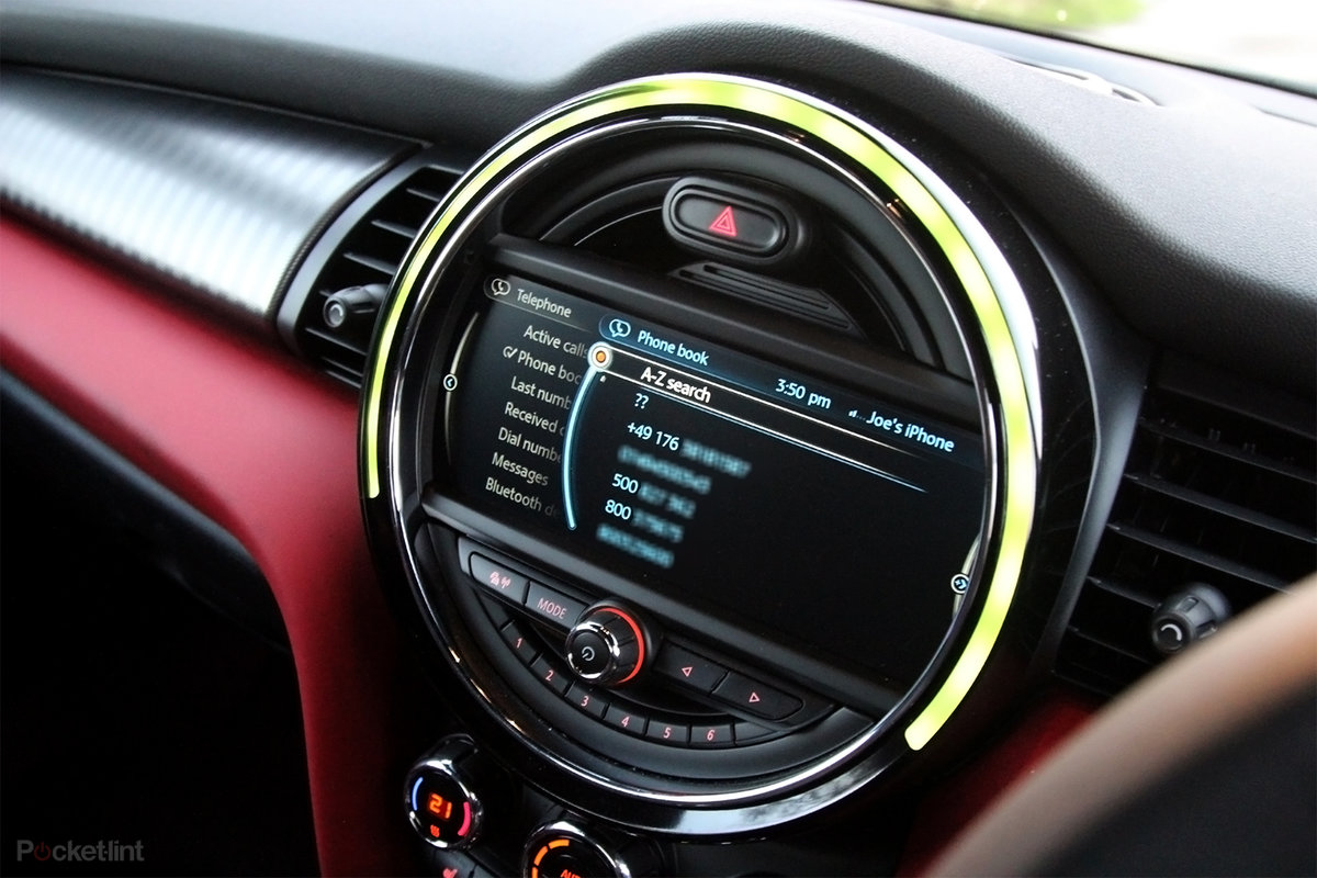 Mini John Cooper Works review: Mini by name, maxed-out by natur