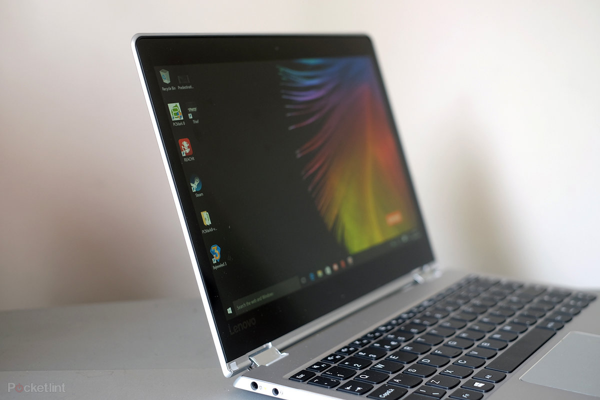 Lenovo Yoga 11 710 review: Bending the rules and winning - Pock