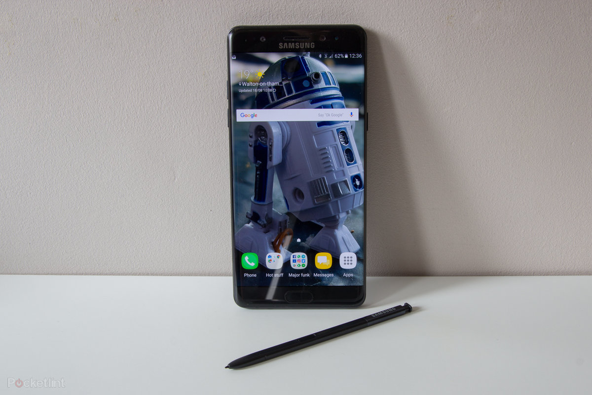 Samsung Galaxy Note 7 tips and tricks: The ultimate guide to ma