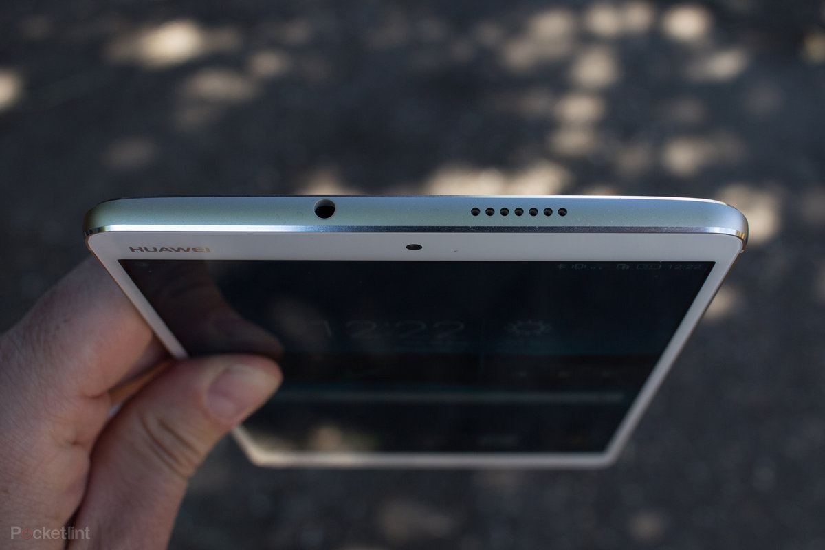 Huawei MediaPad M3 review: An unfussy Android media tablet - Po