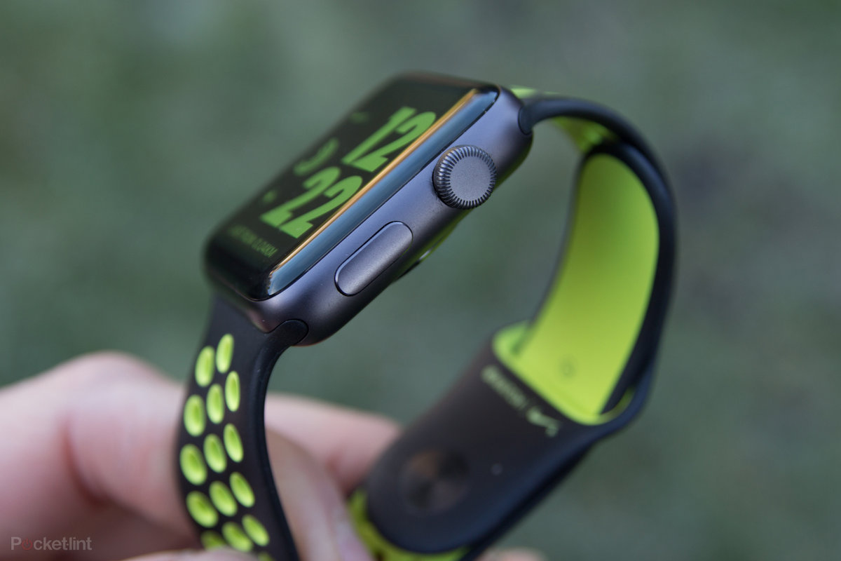 8ff44ac8f Apple Watch Nike+ review: Great smartwatch, just not a perfect