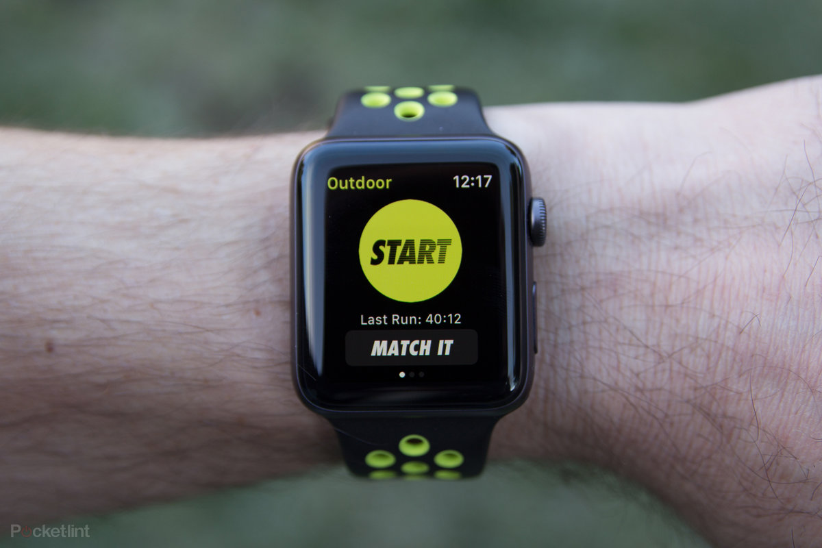 100% genuine promo code really cheap Apple Watch Nike+ review: Great smartwatch, just not a perfect runner's  watch