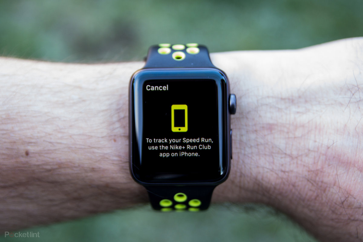 Apple Watch Nike+ review: Great smartwatch, just not a perfect
