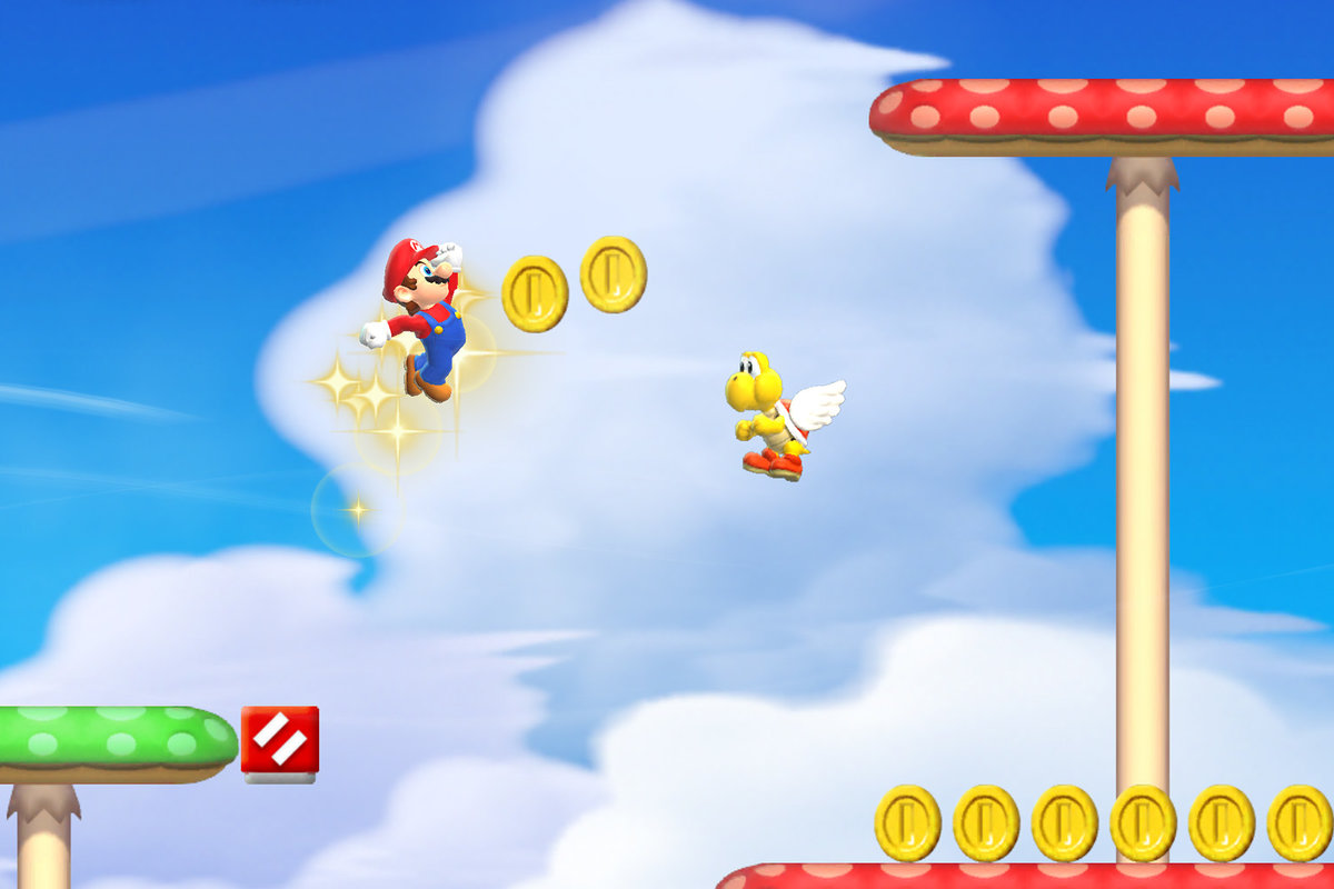 Super Mario Run: How to play, how much does it cost and what ph