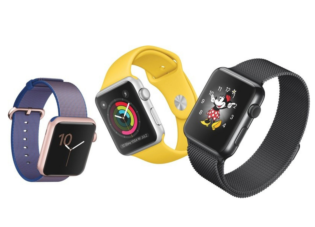 Watchos 3 major update now available - Apple Watch Major Software Update What S New In Watchos 3 Pocket Lint