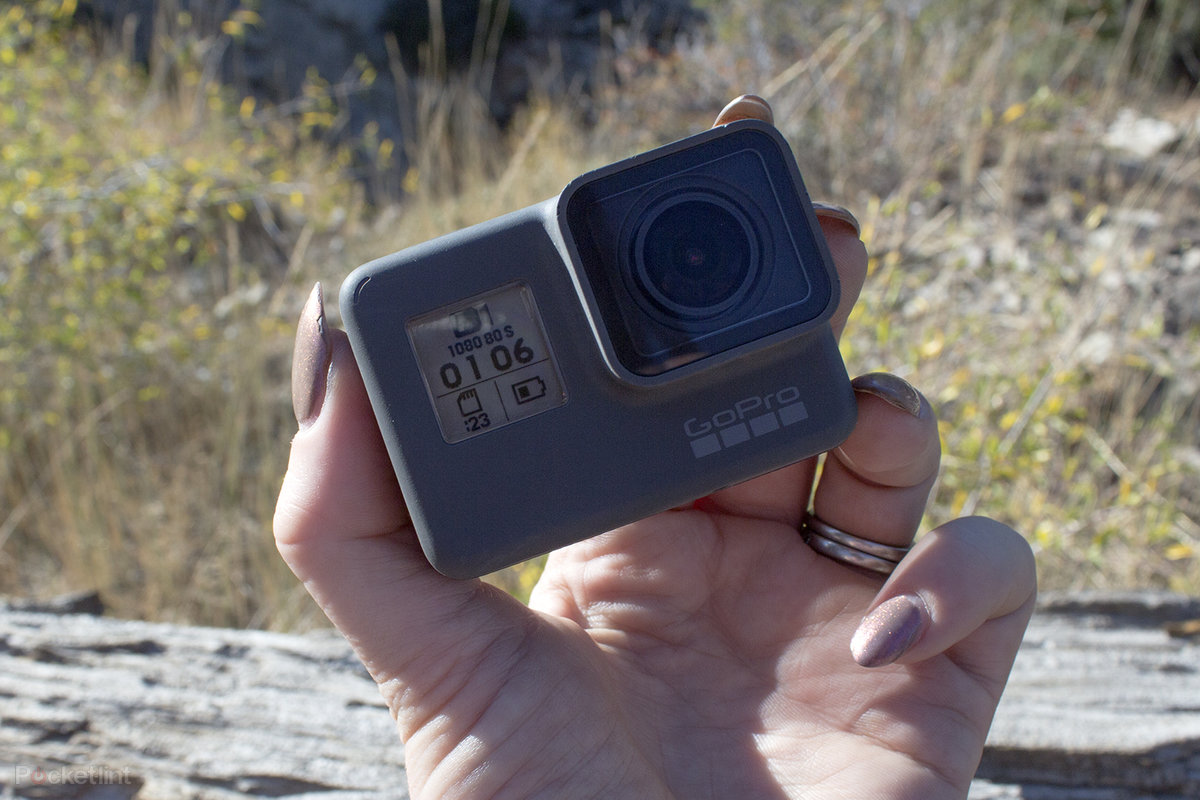 Gopro Hero5 Black Review A New Breed Of Super Hero Pocket Lint 5 Edition Go Pro