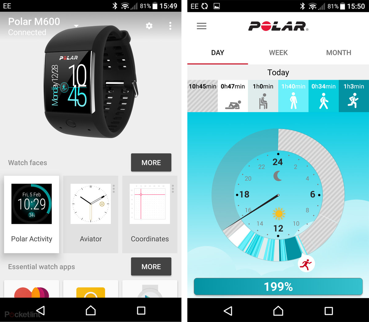 Polar M600 review: Top-notch smartwatch and fitness tracker fus