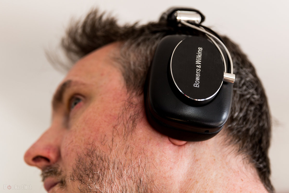 be3c4b4de41 Bowers & Wilkins P7 Wireless review: Bluetooth without compromi