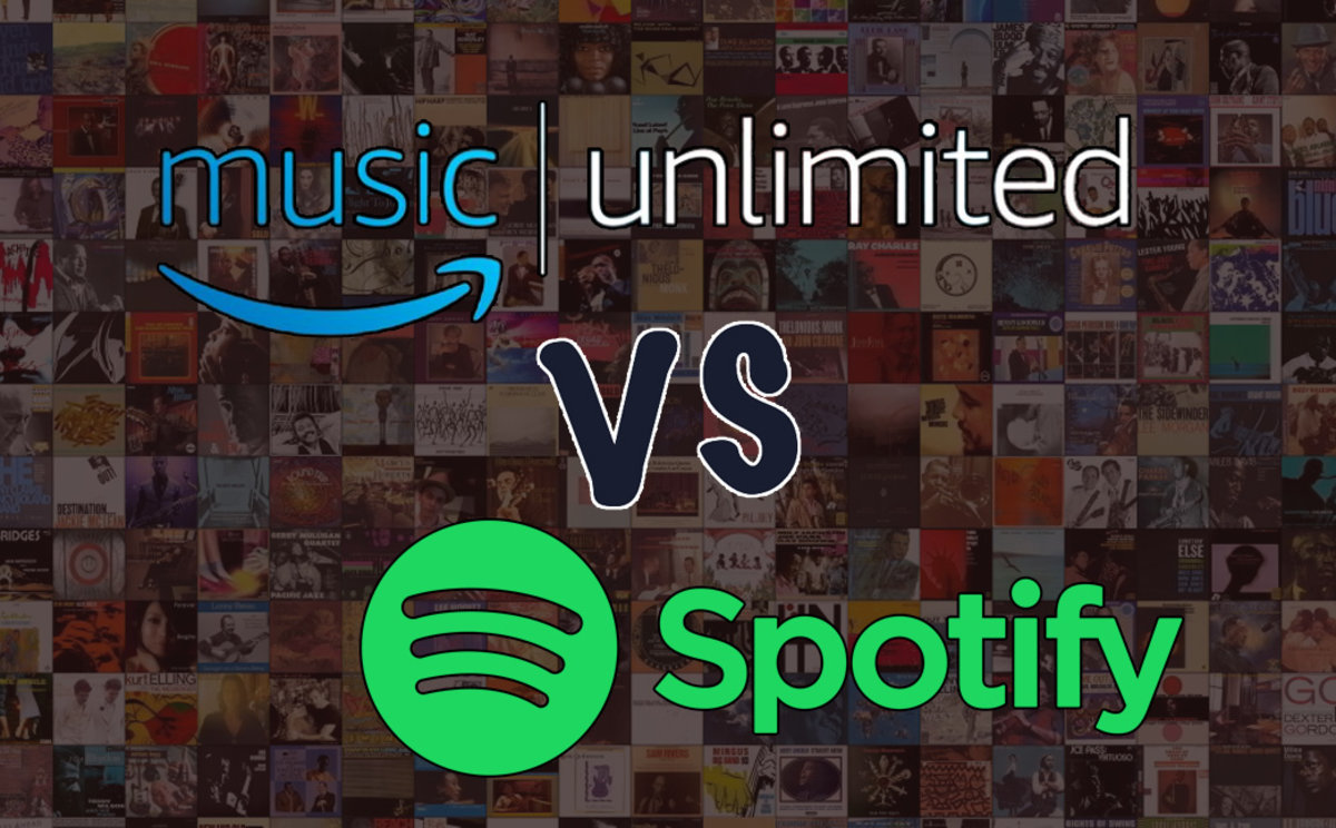 Amazon Music Unlimited vs Spotify: Which is best?