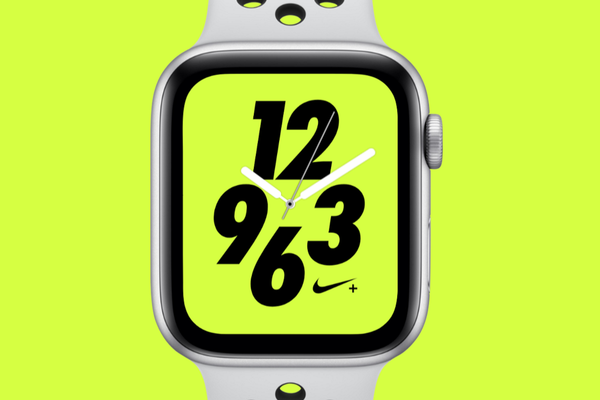 Entretener Tesauro bosquejo  What is Apple Watch Nike+? And how is it different to the stand