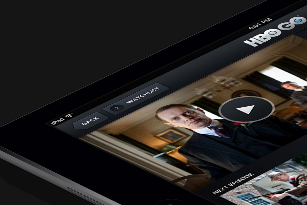 What is hbo go and how do you watch it pocket lint ccuart Choice Image