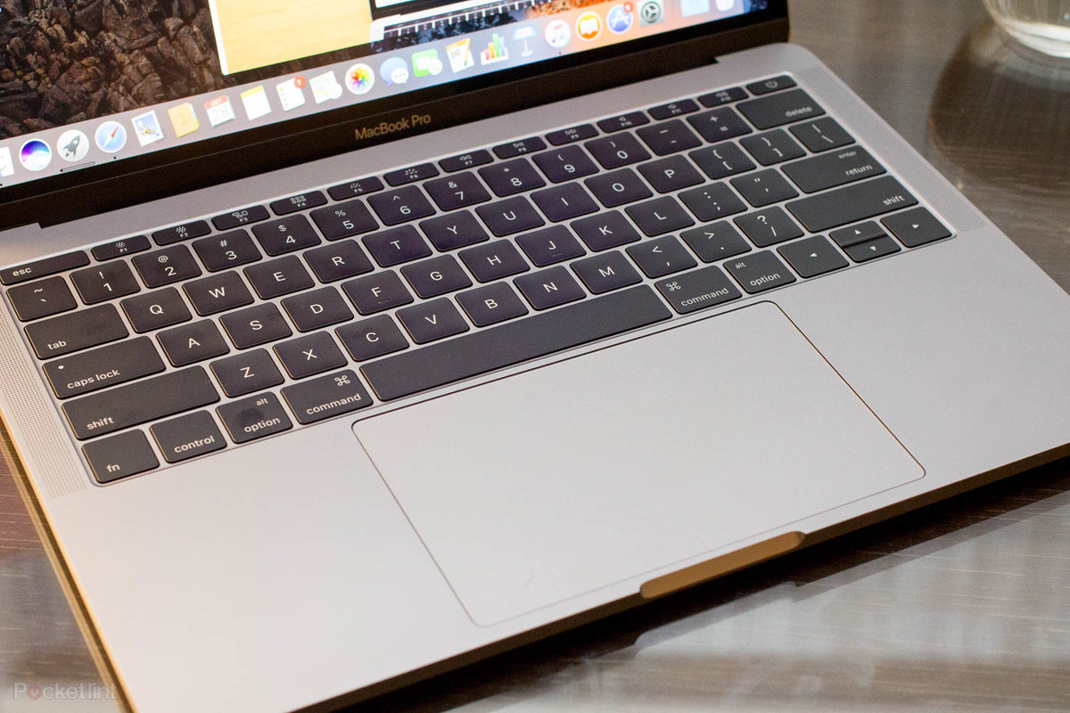 Apple Macbook Pro without touchbar (2018) on map of store locations, map it academy, map to college,
