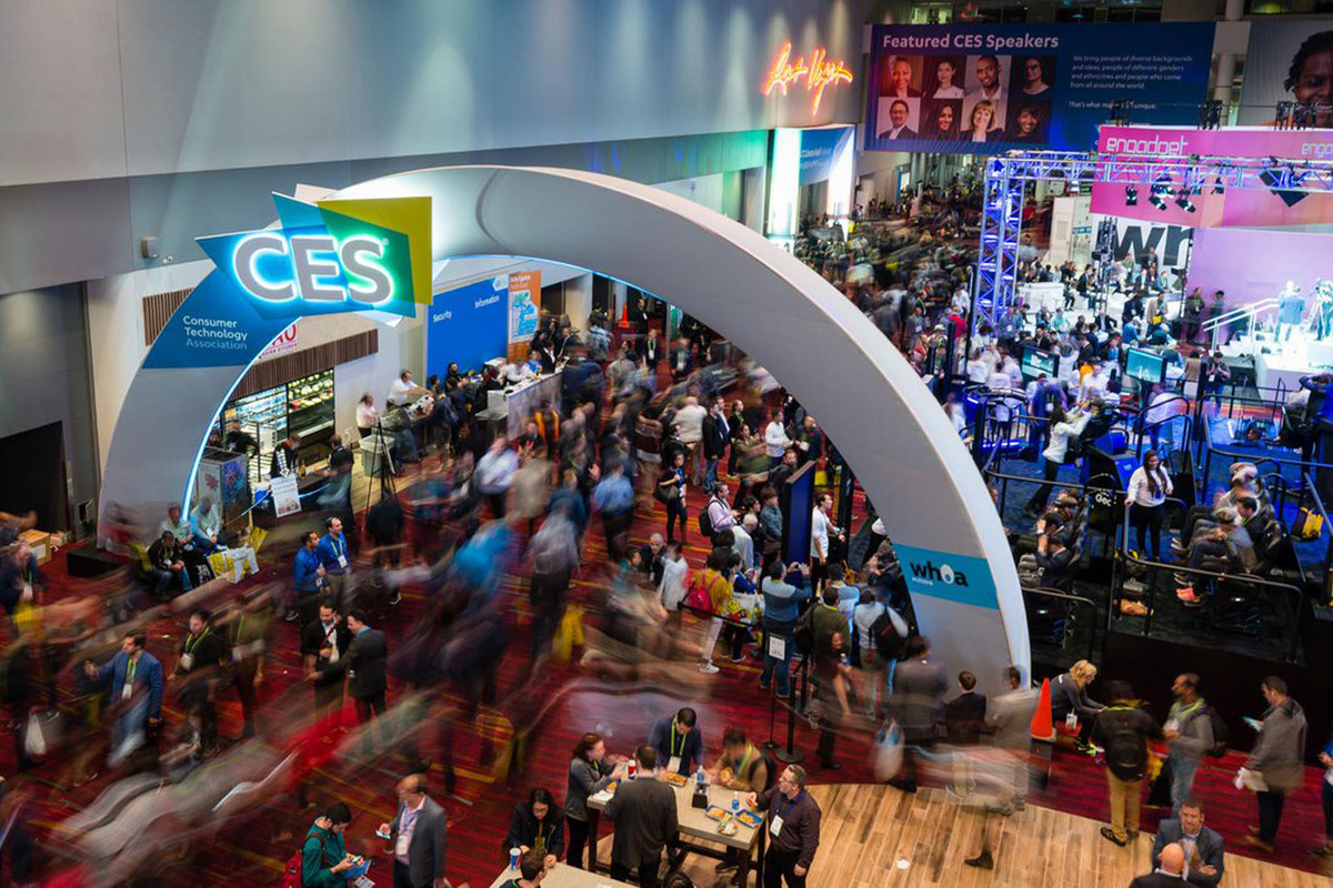 CES 2019: All the announcements that matter