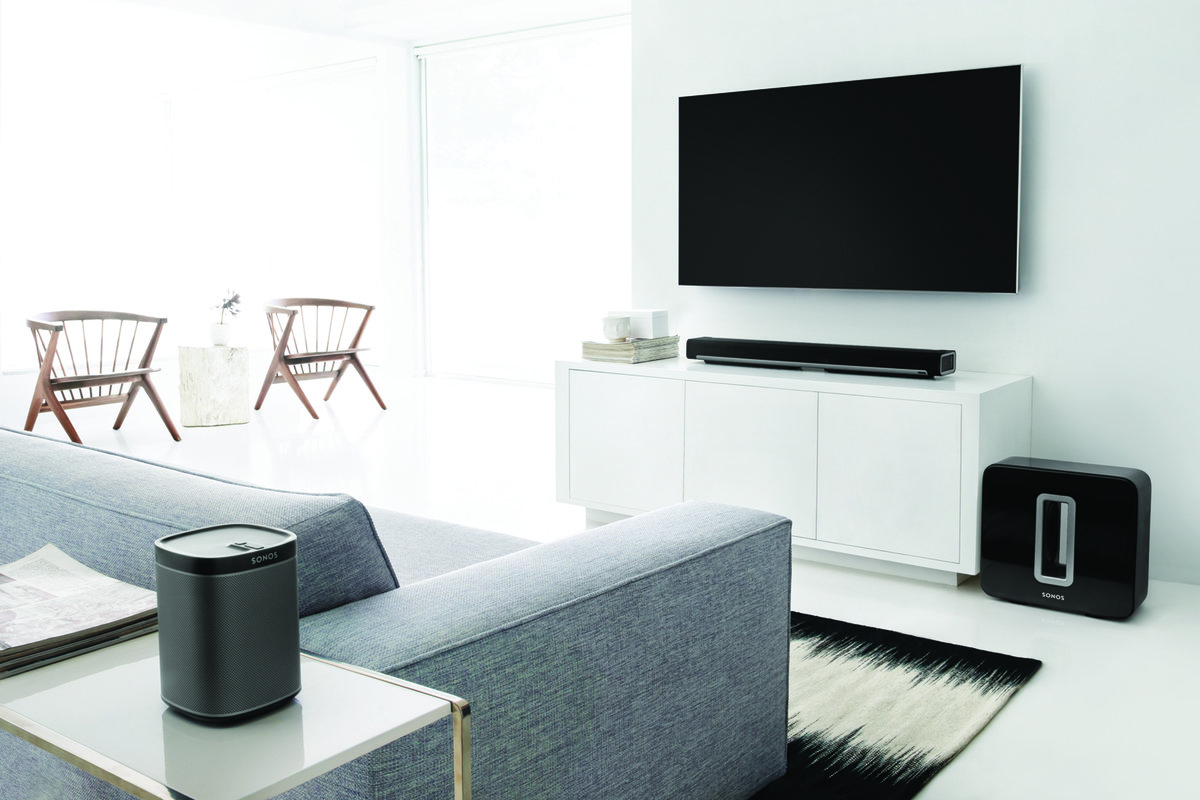 Sonos Tips And Tricks Get The Most Out Of Your Multi Room Speakers Whole Home Audio System