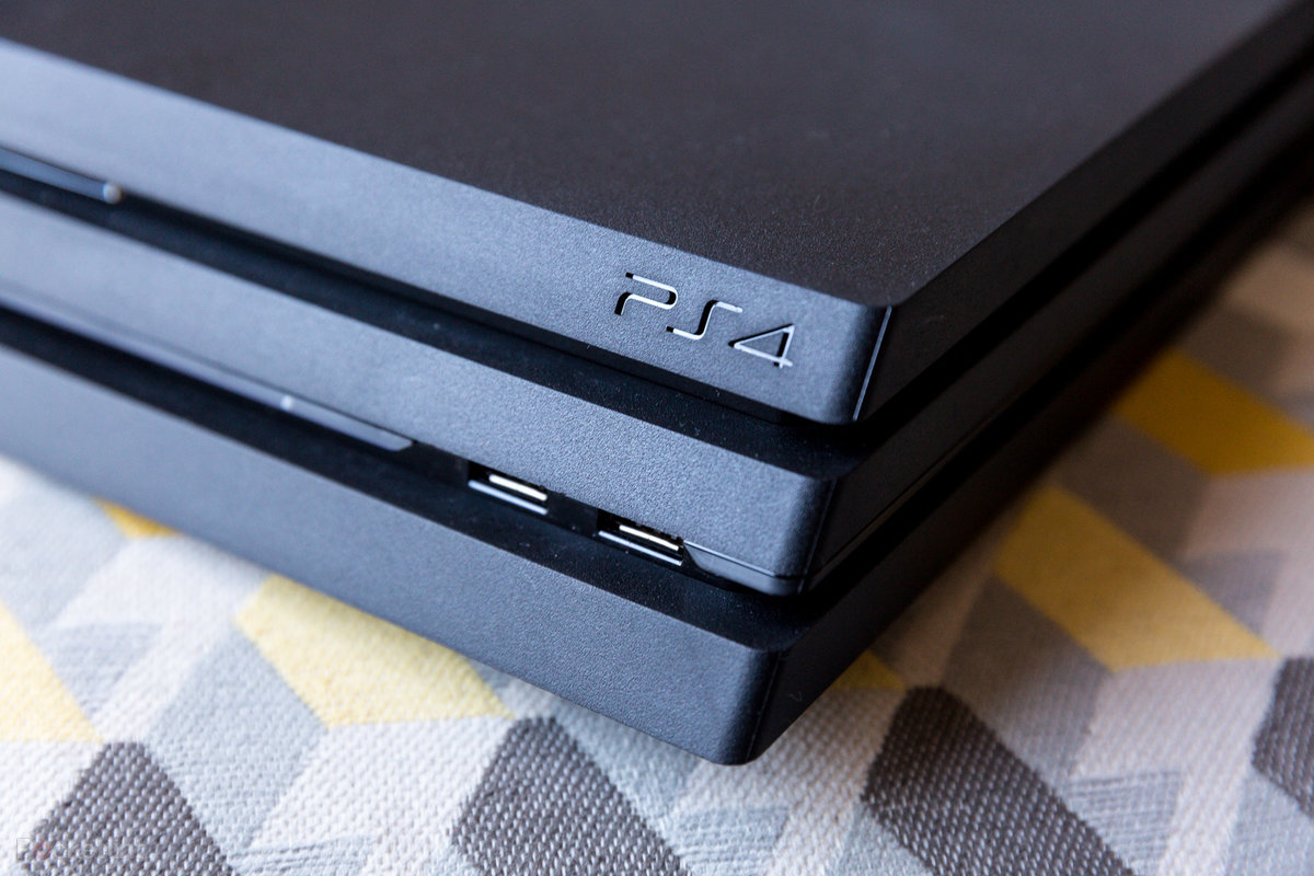 PS4 Pro tips and tricks: How to get the most from your new 4K PlayStation -  Pocket-lint