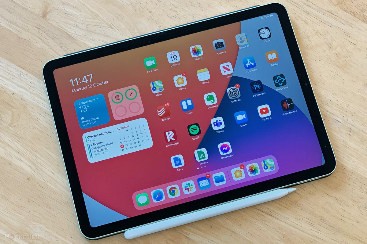 Best Ipad And Tablet Deals For Black Friday 2020