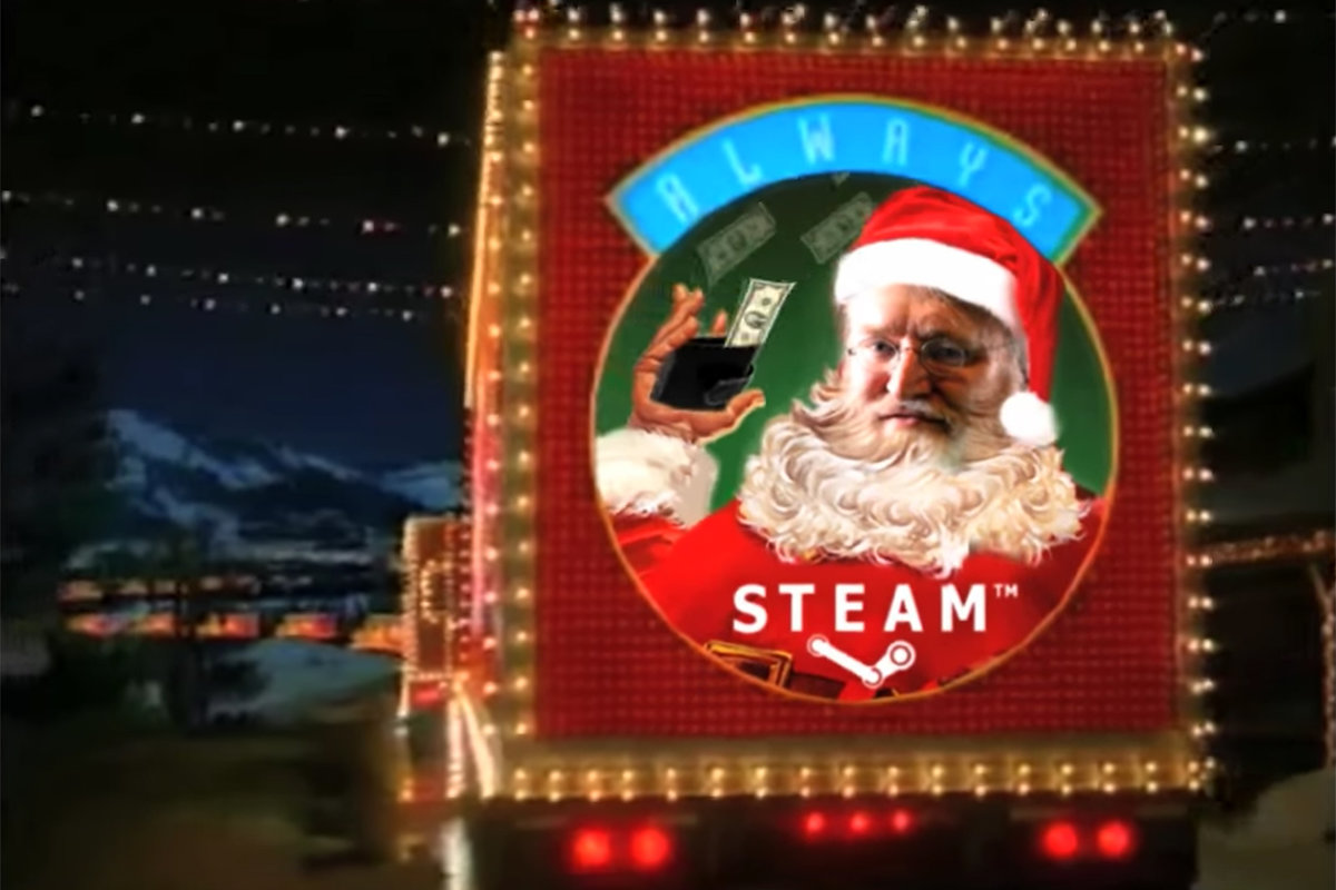 Steam winter sale underway, here are the best games deals - Pocket ...