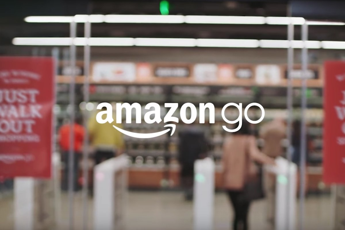 What is amazon go where is it and how does it work pocket lint falaconquin