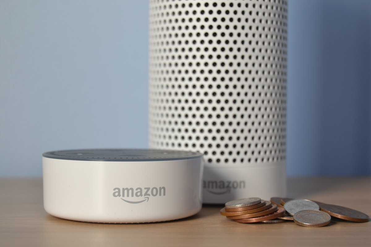 doubling up on alexa how to use multiple amazon echo and dots