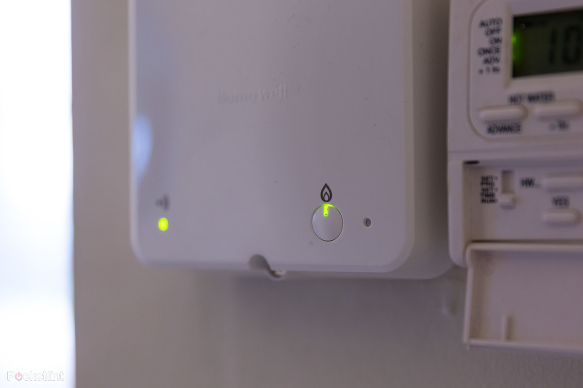 Honeywell Lyric T6R review: Smart heating made simple - Pocket-