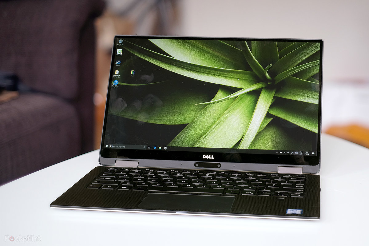 Dell XPS 13 2-in-1 review: The convertible king? - Pocket-lint