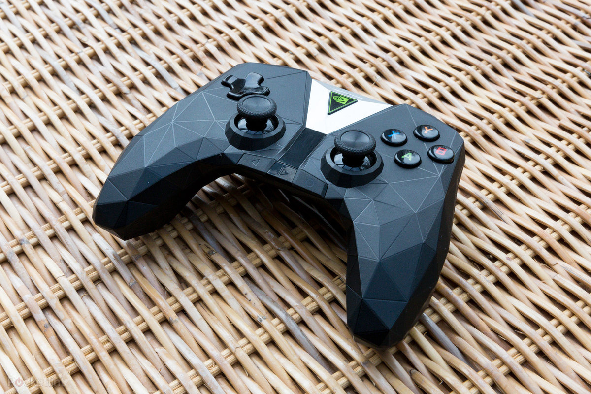 Nvidia Shield TV (2017) review: The daddy of 4K HDR media strea