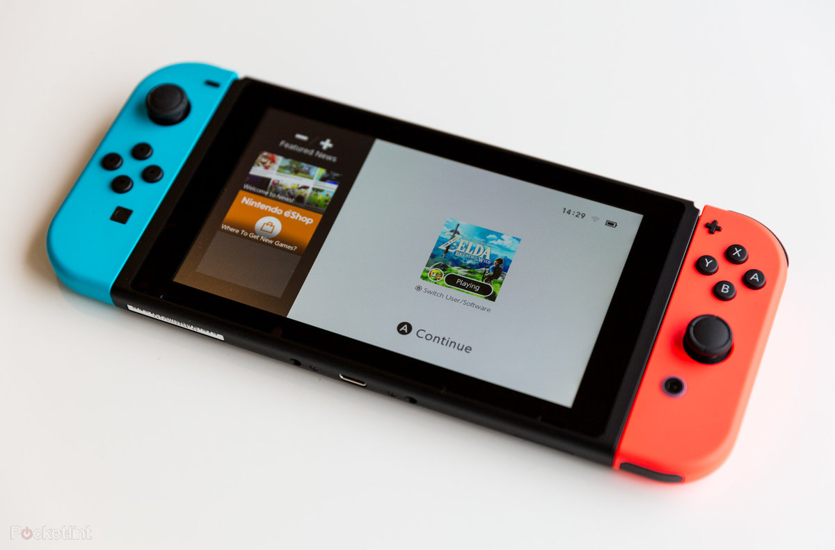 Nintendo Switch review: A games console revolution