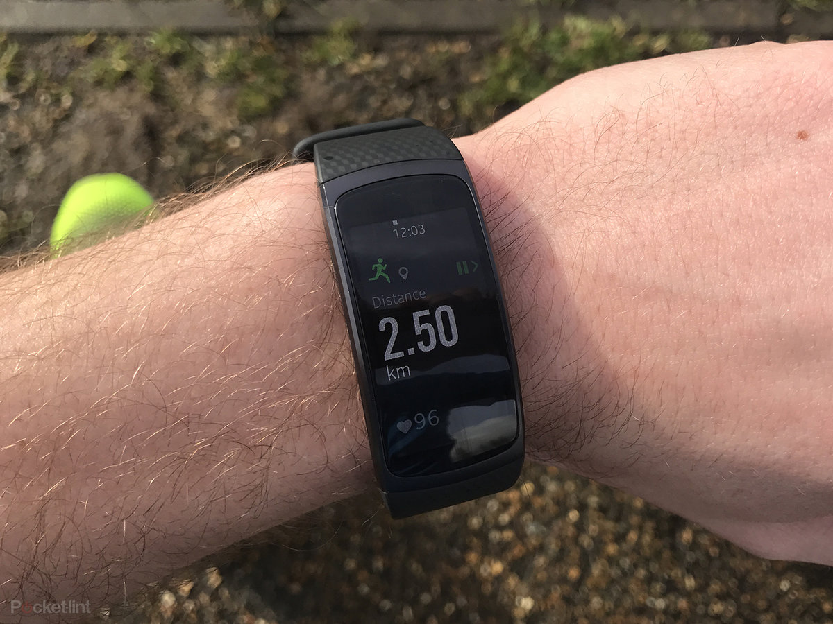 Samsung Gear Fit 2 review: Fit Up, Look Sharp - Pocket-lint