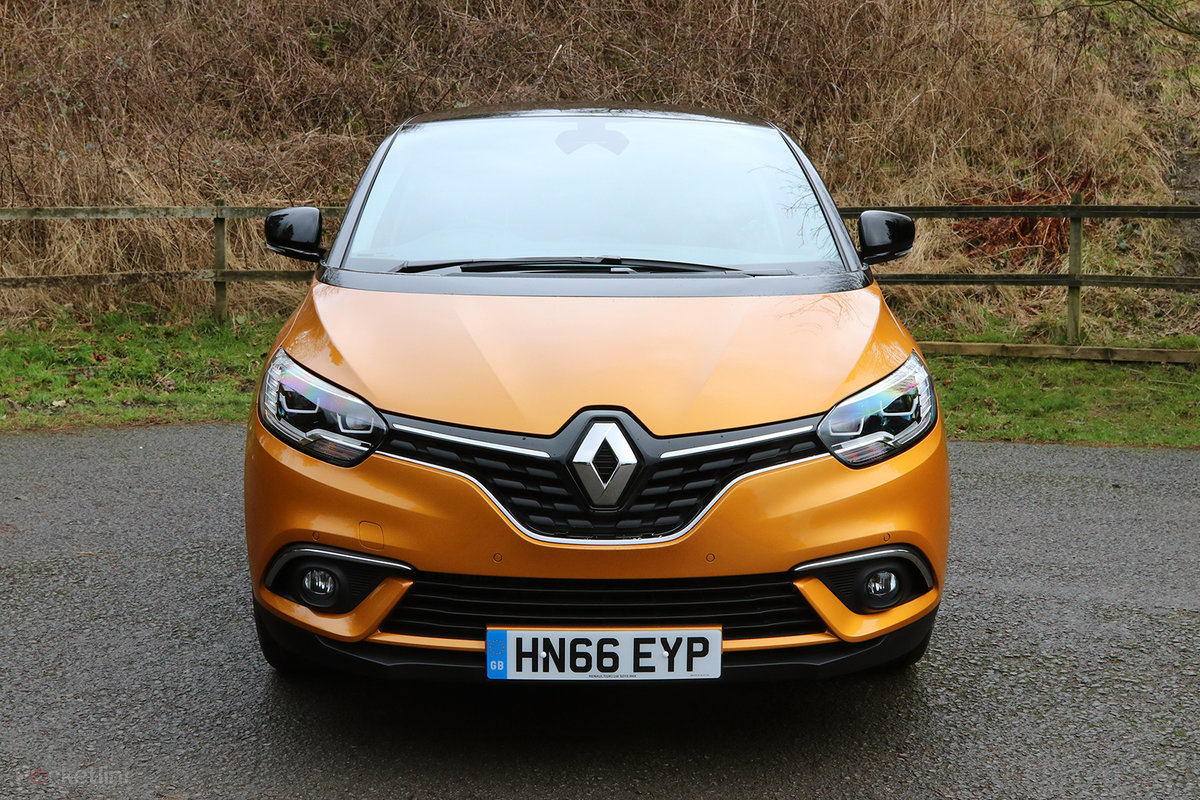 Renault Scenic (2017) review: The master of reinvention - Pocke