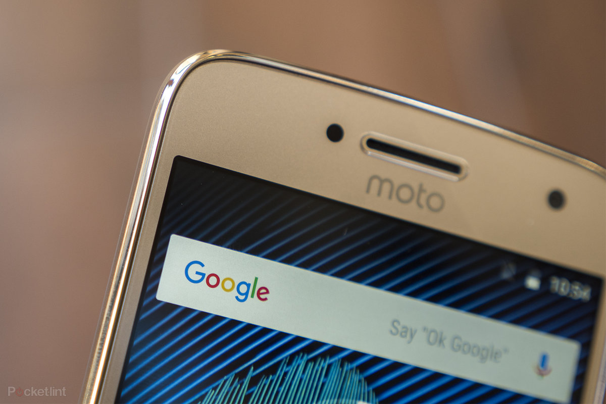 Moto G5 Plus review: A big dose of premium, without the prohibi