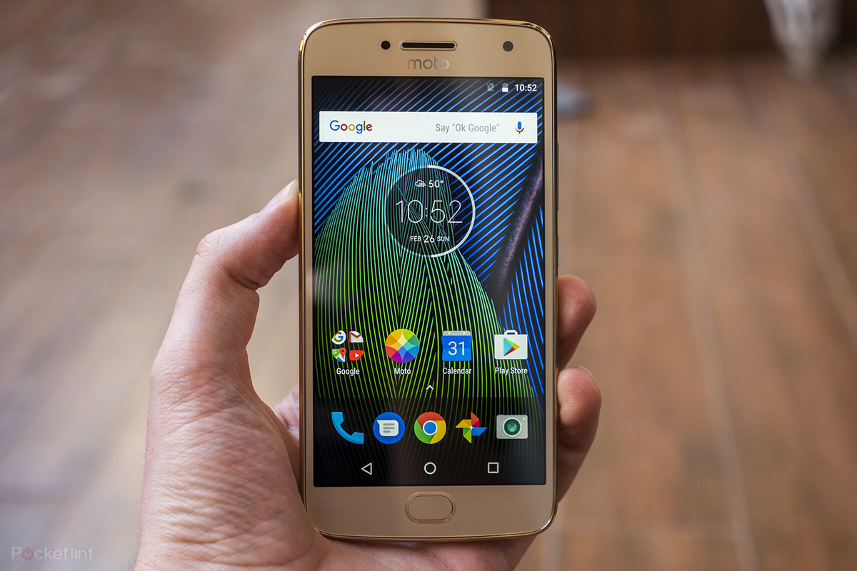 Moto G5 review: If price is everything, this is the budget phon