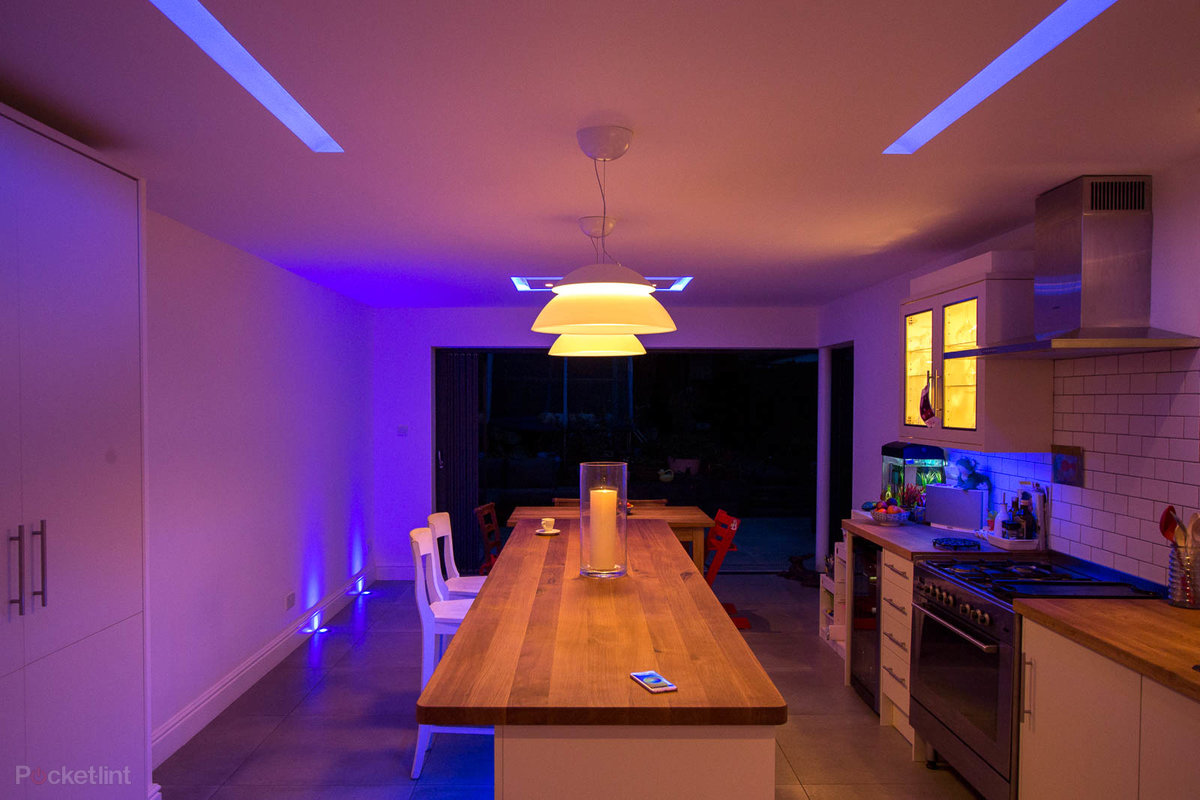 Best Philips Hue Lights For Kitchen