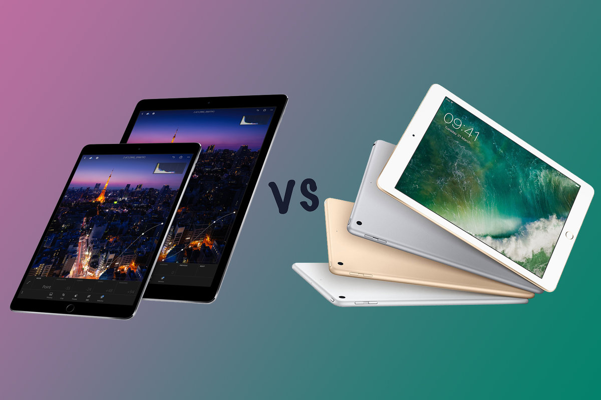 apple 9 7 ipad pro 128gb wi fi only space gray. Apple IPad Pro 10.5 Vs 9.7 (2017): What\u0027s The Difference? - Pocket-lint 9 7 Ipad 128gb Wi Fi Only Space Gray